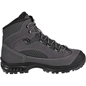 Hanwag Banks II Wide GTX Shoes Men asphalt/black